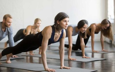 Pilates VIP